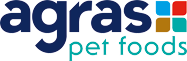 Agras Pet Foods logo